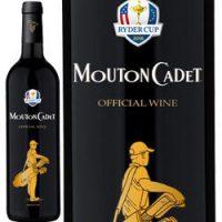 Der offizielle Ryder Cup Wein 2016