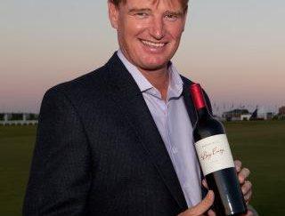 Weingut Ernie Els Südafrika